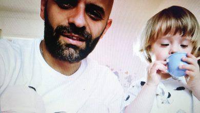 Photo of Priča koja će ptopiti sva strca,Luka usvojio devjčicu koju 20 porodica nije želelo