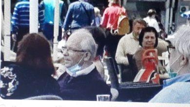 Photo of Dr. Kon žestoko odbrusio svima Ja poštujem sve mjere a da li se vi pridržavate?