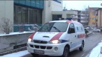 Photo of Milan iz Beograda je heroj dana: Sam je porodio svoju ženu u putu do porodilišta
