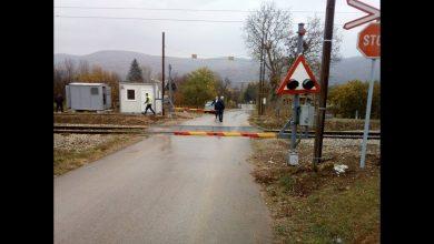 Photo of Tragedija u Lazarevca:teretni voz udario u automobil