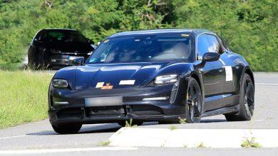 Photo of Novi Porsche Taican Cross Turismo spreman za lansiranje 2021. godine