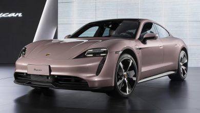 Photo of U Kini predstavljen novi Porsche Taycan.