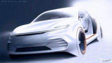 Photo of Chrysler Airflow Vision Concept, pobjednik na CES-u u Las Vegasu