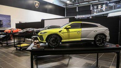 Photo of Lamborghini i Maserati u Top 10 među najvažnijim radovima u Italiji