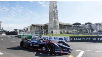 Photo of Formula E, potpisala je sporazum: do 2025. Italijanska pozornica će biti u Rimu