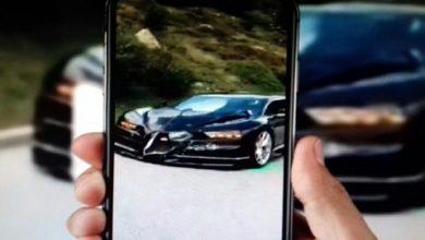 Photo of Bugatti Chiron i Porsche 911 GTS, kakva nesreća na prolazu Gotthard!