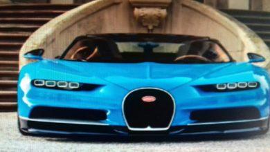 Photo of Kako se osjeća voziti Bugatti Chiron od tri milijuna eura