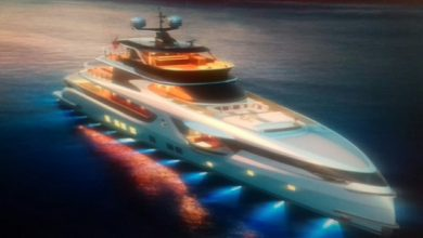 Photo of Dynamiq GTT 165, 50-metarska jahta i gotovo 25 miliona eura