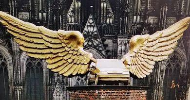 "Photo of 30 godina Ford Fieste ""Zlatna ptica"" kompanije HA Schult"