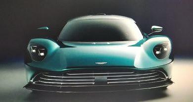 Photo of Aston Martin Valhalla, 950 ks za novi hibridni superautomobil