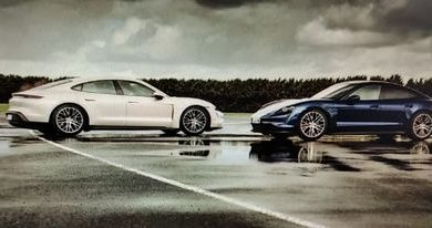 "Photo of Porsche Taican test – najsnažniji ""osnovni"" poršei"