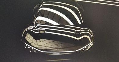 Photo of Mercedes objavljuje prve slike Vision EKKSKS koncepta