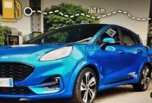 Photo of Ford Puma 1.0 EcoBoost Hibrid, pravi test potrošnje