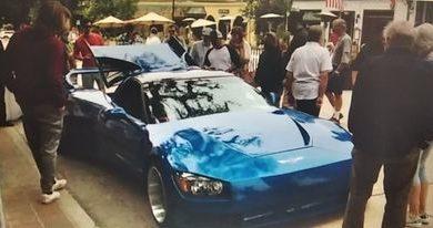 Photo of Šta je ova Corvette sa dva V8 pozadi?
