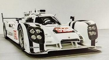 Photo of Ko želi ovaj Porsche 919 Hibrid?