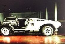 Photo of Ko želi da se pozabavi obnavljanjem Lamborghini Countacha?
