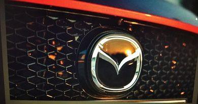 Photo of Mazda najavljuje dolazak SUV-ova CKS-60 i CKS-80 u Evropu