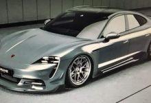 Photo of Avante Design spaja Porsche Taican i 911 GT3 RS